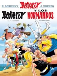 Libro 9. Asterix Y Los Normandos