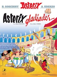 Papel Asterix Gladiador