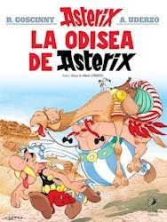 Libro 26. Asterix La Odisea De Asterix