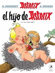 Libro 27. Asterix El Hijo De Asterix