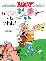 Libro 29. Asterix La Rosa Y La Espada