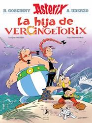 Papel Asterix La Hija De Vercingetorix