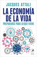Papel ECONOMIA DE LA VIDA PREPARARSE PARA LO QUE VIENE