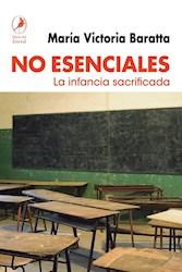 Libro No Esenciales