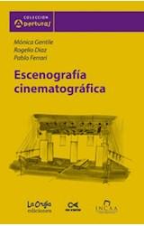 Papel ESCENOGRAFIA CINEMATOGRAFICA