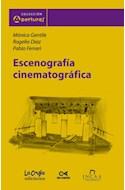 Papel ESCENOGRAFIA CINEMATOGRAFICA (COLECCION APERTURAS)