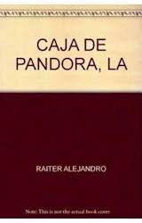 Papel LA CAJA DE PANDORA