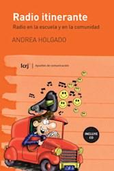 Libro Radio Itinerante