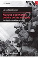 Papel NUEVOS ESCENARIOS DETRAS DE LAS NOTICIAS AGENDAS TECNOL  OGIAS Y CONSUMOS (CATEGORIAS)