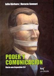 Libro Poder Y Comunicacion