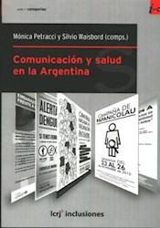 Libro Comunicacion Y Salud En La Argentina