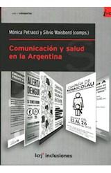 Papel COMUNICACION Y SALUD EN LA ARGENTINA