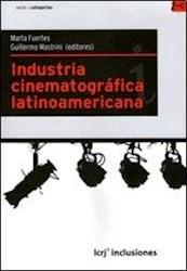 Libro Industria Cinematografica Argentina