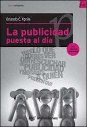 Libro La Publicidad Puesta Al Dia