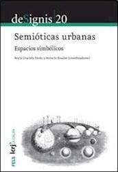 Libro 20. Designis  Semioticas Urbanas