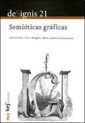 Libro De Signis 21 - Semioticas Graficas