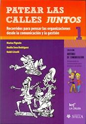 Libro Patear Las Calles Juntos -1