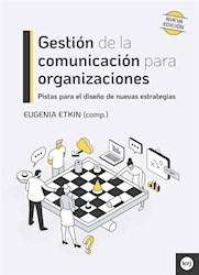 Libro Gestion De La Comunicacion Para Organizaciones