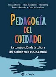 Libro Pedagogia Del Cuidado