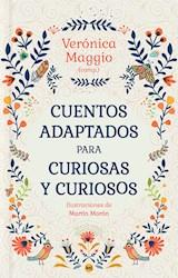Libro Cuentos Adaptados Para Curiosas Y Curiosos
