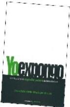 Papel YO EXPONGO TALLER DE PRACTICAS DE COMPRENSION Y PRODUCCION D