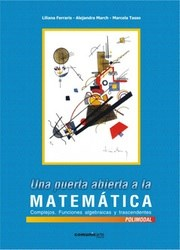 Papel Una Puerta Abierta A La Matematica 2