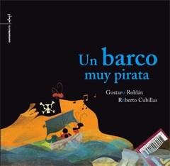 Libro Un Barco Muy Pirata