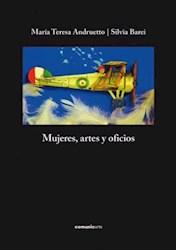 Libro Mujeres  Artes Y Oficios