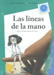 Libro Las Lineas De La Mano = As Linhas Da Mao