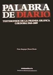 Libro Palabra De Diario