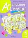Papel Aprendamos Lengua 1 E.S.