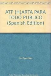 Libro Atp ( H ) Arta Para Todo Publico