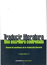 Papel Traducir Literatura