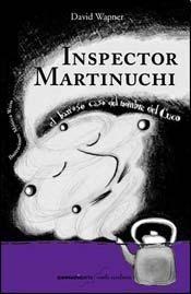 Papel Inspector Martinuchi