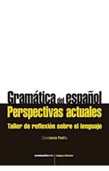 Papel GRAMATICA DEL ESPAÑOL