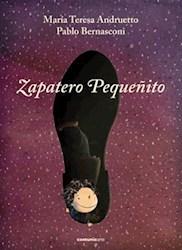 Libro Zapatero Pequeñito  Rustica