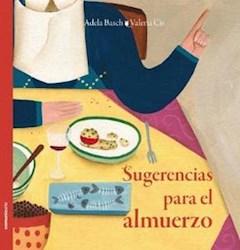 Libro Sugerencias Para El Almuerzo