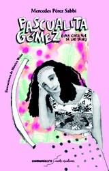 Papel Pascualita Gómez (Una Chica Que Se Las Trae)