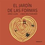Libro El Jardin De Las Formas