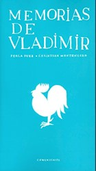Libro Memorias De Vladimir