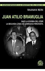 Papel JUAN ATILIO BRAMUGLIA