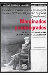 Papel MARGINADOS Y CONSAGRADOS