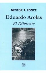 Papel EDUARDO AROLAS EL DIFERENTE