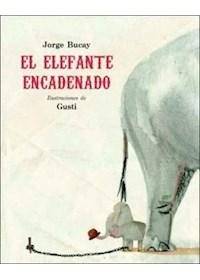 Papel Elefante Encadenado, El