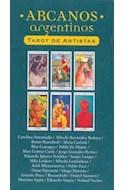 Papel ARCANOS ARGENTINOS TAROT DE ARTISTAS