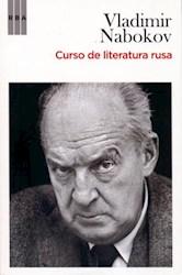 Papel Curso De Literatura Rusa