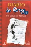 Papel DIARIO DE GREG 1 UN CHICO EN APUROS