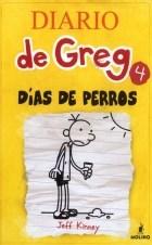 Papel Diario De Greg 4 Dias De Perros