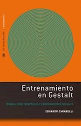 Libro Entrenamiento En Gestalt