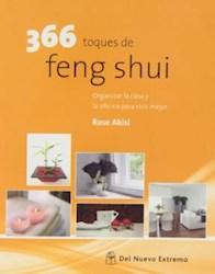 Libro 366 Toques De Feng Shui